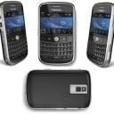 RIM BlackBerry Bold (docomoから出る予定)