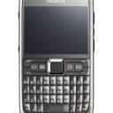Nokia E71 (docomoから出るハズだった…)